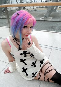 Cosplay-Cover: Cross-Dress