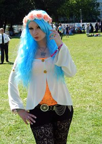 Cosplay-Cover: Festival Fairy