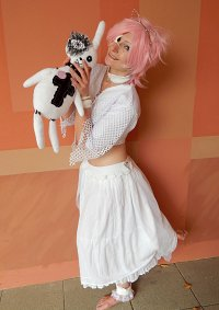 Cosplay-Cover: Minpha ~ Call me