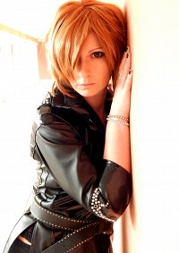 "Cosplay-Cover: Uruha ""BURIAL APPLICANT""-PV"