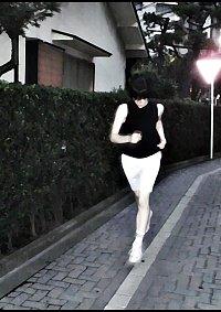 Cosplay-Cover: Kaidou Kaoru (Jogging Outfit)