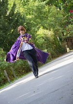 Cosplay-Cover: Lord James-Henry Thompson | Hutt River