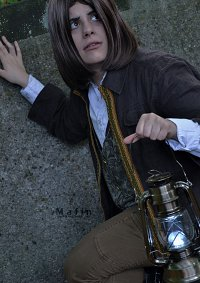 Cosplay-Cover: Daniel from Mayfair (Amnesia: the dark descent)