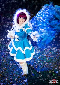 Cosplay-Cover: Annie [Frostfire]