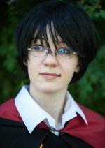 Cosplay-Cover: James Potter [Academie]