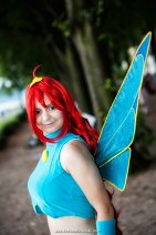 Cosplay-Cover: Bloom [*CharmiX*] / [*WinX*]