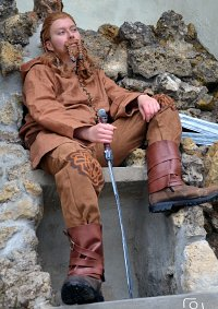 Cosplay-Cover: Fili [Leinenhemd-Version]