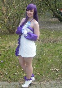 Cosplay-Cover: Karen 1.Idol Dress