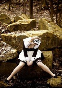 Cosplay-Cover: Magdalena