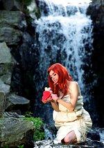 Cosplay-Cover: Arielle Sail Dress