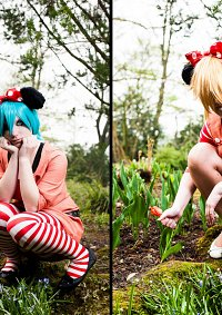 Cosplay-Cover: Belphegor [Disney - Minnie Mouse]