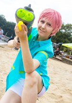 Cosplay-Cover: Shima [Beach Version]