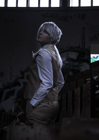 Cosplay-Cover: Shogo Makishima [art teacher]