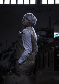 Cosplay-Cover: Shogo Makishima [art teacher]