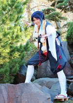 Cosplay-Cover: Lord Camio - Yokai (Tengu)