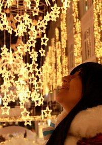 Cosplay-Cover: Umi Sonoda (1st Christmas)