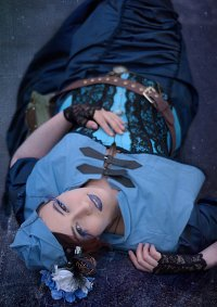 Cosplay-Cover: Lady Absolem [Steampunk]
