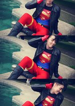 Cosplay-Cover: Superboy (Young Justice)