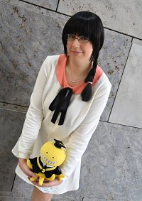 Cosplay-Cover: Okuda Manami (Kakoikomi no jikan 0654)