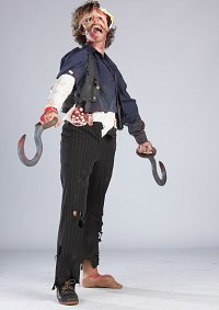 Cosplay-Cover: Toasty Splicer [BioShock 2]