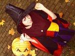 Cosplay-Cover: Kairi (Halloween Town Version)