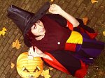 Cosplay-Cover: Kairi (Halloween Town Version)