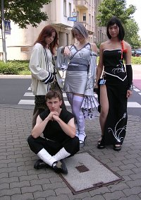 Cosplay-Cover: Hiei