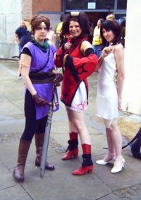 Cosplay-Cover: Jam