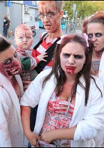 Cosplay-Cover: Baby-Zombie