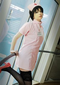 Cosplay-Cover: Takao Kazunari [Nurse]