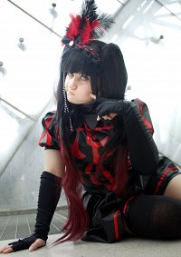 Cosplay-Cover: Layla [Seisen no Iberia]