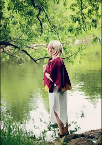 Cosplay-Cover: Misia [9th Horizon NEIN]