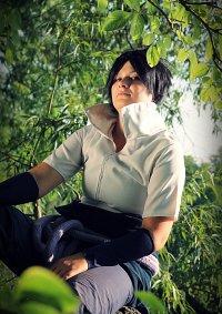 Cosplay-Cover: Sasuke Uchiha (Taka)