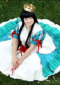 Cosplay-Cover: SnowWhite