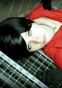 Cosplay-Cover: Ada Wong [RE6]