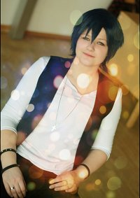 Cosplay-Cover: Ichijou Ryouma (Date Outfit)
