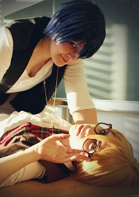 Cosplay-Cover: Izumi Sena [Date Outfit]