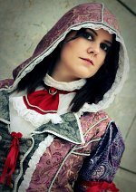 Cosplay-Cover: Hope Jensen ~ AC Rogue [GameOutfit]