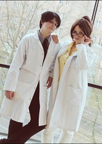 Cosplay-Cover: Levi Ackermann (Doctor)