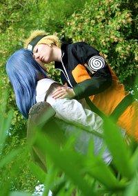 Cosplay-Cover: Naruto Uzumaki [Shippuden]