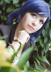 Cosplay-Cover: Marinette Dupain Cheng