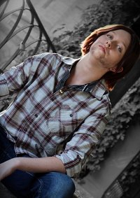 Cosplay-Cover: Sam Winchester