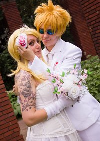 Cosplay-Cover: Loke/Leo [Wedding Outfit]