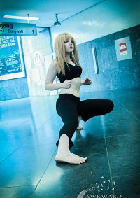 Cosplay-Cover: Pepper Potts [Extremis]