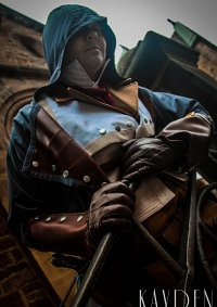 Cosplay-Cover: Arno Victor Dorian