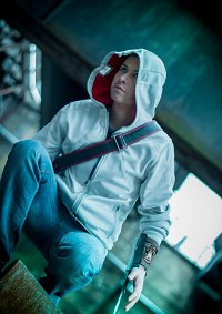 Cosplay-Cover: Desmond Miles [Brotherhood]