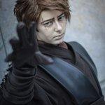 Cosplay: Anakin Skywalker [Ep III]