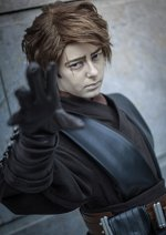 Cosplay-Cover: Anakin Skywalker [Ep III]
