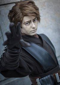 Cosplay-Cover: Anakin Skywalker [Ep III]