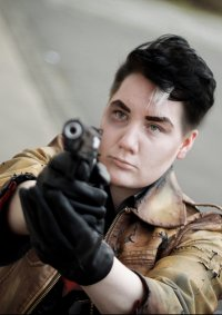 Cosplay-Cover: Jason Todd